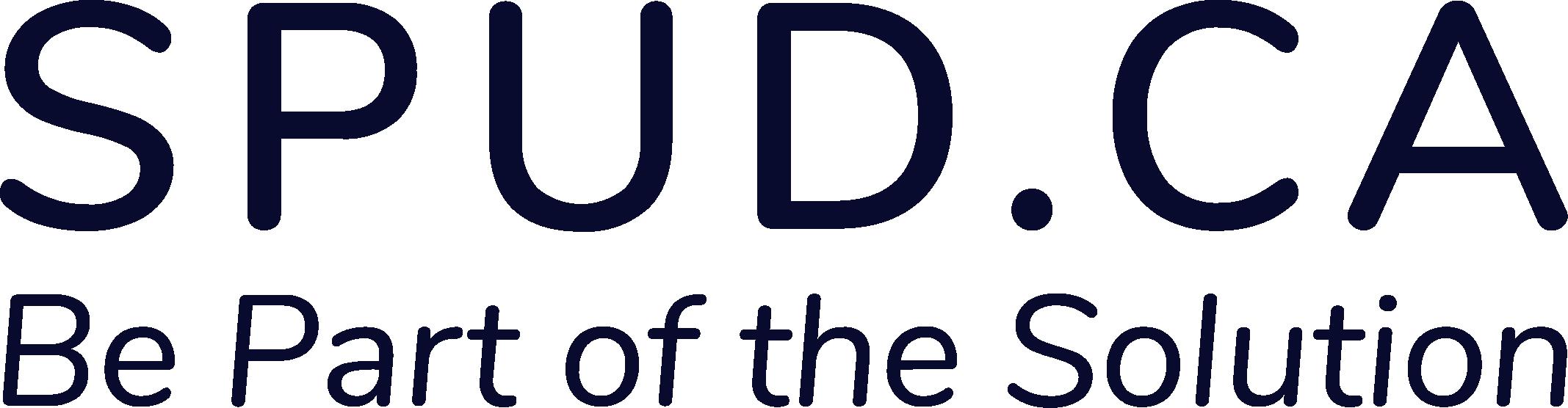 spud logo